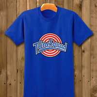 Space Jam Tunesquad1 shirt for man and woman shirt / tshirt / custom shirt
