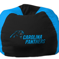 Panthers  Bean Bag Chair