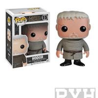 Funko Pop! Game Of Thrones: Hodor - Vinyl Figure