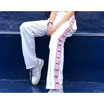 PUMA new summer sports leisure pants vintage men and women pants breathable harem pants F-AG-CLWM
