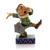 Jim Shore Sneezy Sway Figurine
