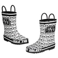 Stormtrooper Rain Boots for Kids - Star Wars: The Force Awakens