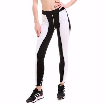 Splice Workout Leggings