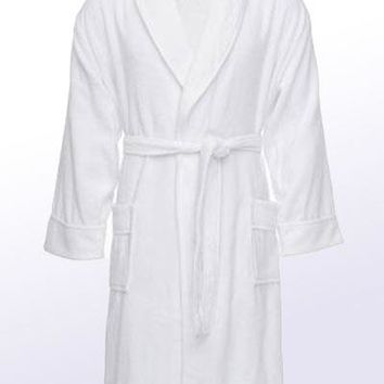 Luxe Bath Robe
