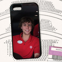 Ashton Phone Case | Ashton as Ashley at Target Phone Case