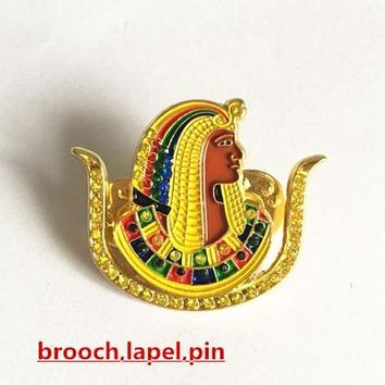Daughters of Isis DOI Brooch Lapel Pin