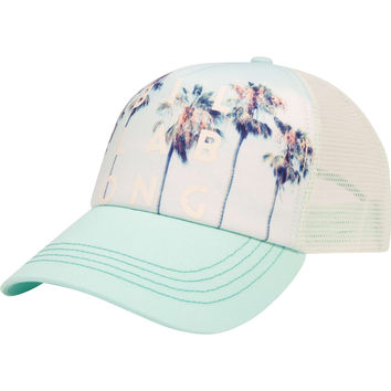 Billabong - Take Me There Trucker Hat | Clear Sky