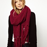 Monki Ramona Scarf at asos.com