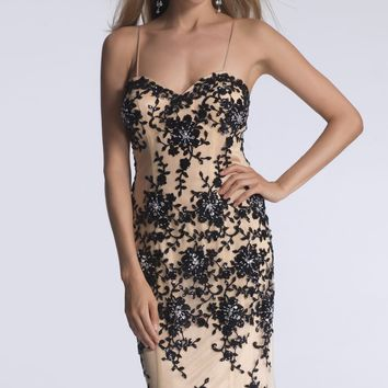 Dave and Johnny 1254 Dress