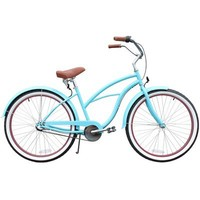 Sixthreezero Bikes Women's 3 speed Cruiser