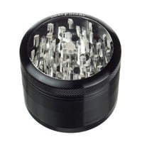 Sharpstone Grinder with Clear Top