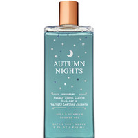 Signature CollectionAUTUMN NIGHTSShower Gel