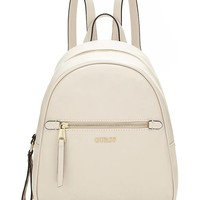 ZIP BACKPACK on Guess.eu