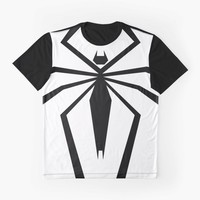 'Anti-Venom Chest Design - Version B' Graphic T-Shirt by Skylar West