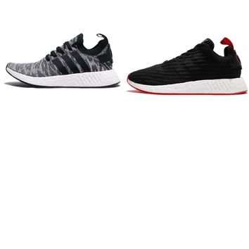adidas Originals NMD_R2 BOOST Men Running Shoes Sneakers Pick 1