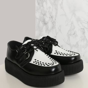 Rock Steady Creepers - Shoes at Gypsy Warrior
