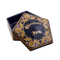 Chocolate Frog™ Ceramic Trinket Box | Universal Orlando™