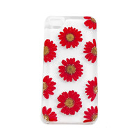 Regina Red Iphone Case