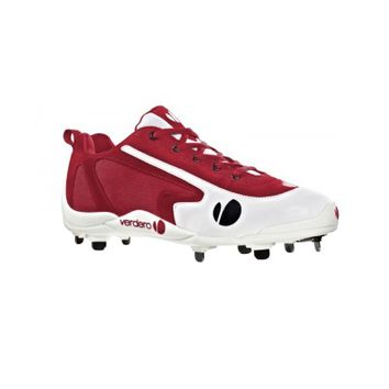 Verdero G3 Low Metal Baseball Cleats