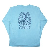 Rise & Grind Long Sleeve - Youth