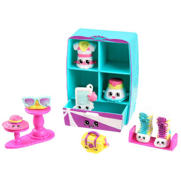 Shopkins™ Fashion Spree Collection - Cool n' Casual