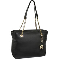 MICHAEL Michael Kors Jet Set Chain Large E/W Tote - eBags.com