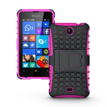 Cover For Nokia Lumia 535 Coque Case