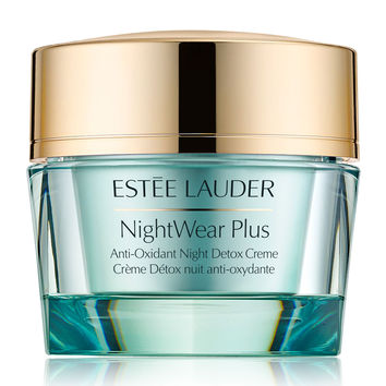 NightWear Plus Anti-Oxidant Night Detox Crème, 1.7 oz. - Estee Lauder