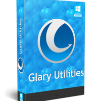 Glary Utilities 5.48.0.68 Key & Crack Free Download
