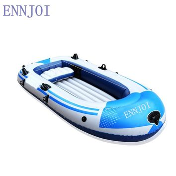 Outdoor Water Rowing Boat Sleeping Bed Swimming Floating Row Lounger Inflatable Beach Air Mattress Rowing Boat 230*115CM