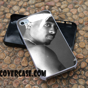 TUPAC SHAKUR case for iPhone 4/4S/5/5S/5C/6/6+ case,samsung S3/S4/S5 case,samsung note 3/4 Case