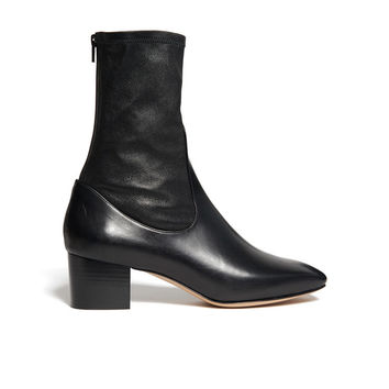 AMELE ANKLE BOOTS