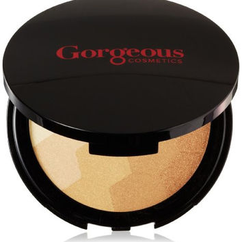 Gorgeous Cosmetics Prism Powder Highlighter, Summer