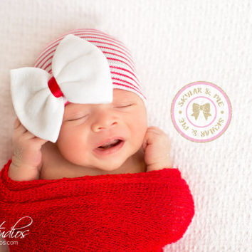 Christmas baby girl, Newborn Christmas, baby girl christmas, newborn hat, christmas, baby girl, newborn girl christmas, xmas baby, holiday