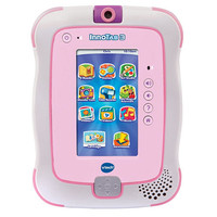 Vtech InnoTab 3 Learning Tablet - Pink - Vtech 1001126 - Electronic Learning - FAO Schwarz®