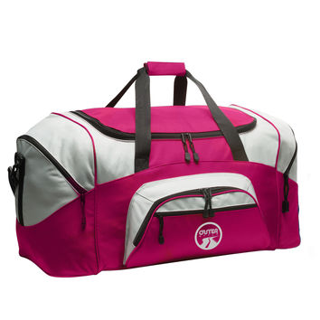 Outer Style Traveler Duffel Bag - Large