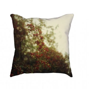 Berries Decorative Pillow - Homeware + More | Joelle's Emporium