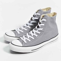Converse Chuck Taylor All Star High-Top Men's Sneaker- Grey