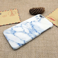 Vintage Sky Marble Stone iPhone 5se 5s 6 6s Plus Case Cover + Nice Gift Box 272