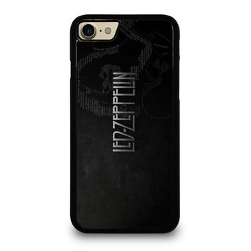 LED ZEPPELIN LYRIC Case for iPhone iPod Samsung Galaxy