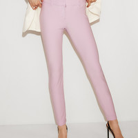 Mid Rise Extreme Stretch Skinny Pant