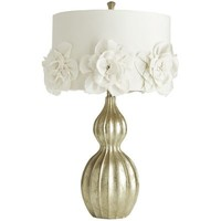 Hayworth Rosette Lamp