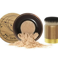tarte Amazonian Clay Full Coverage Powder Foundation — QVC.com