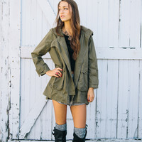The Winchester Anorak Jacket