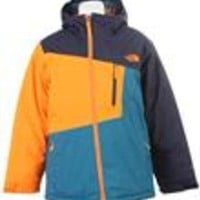 The North Face Gonzo Insulated Ski Jacket
