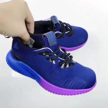 ADIDAS Girls Boys Children Baby Toddler Kids Child Durable Breathable Sneakers Sport S
