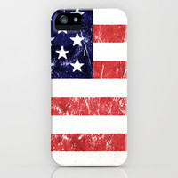 Americana iPhone Case by Nicklas Gustafsson | Society6
