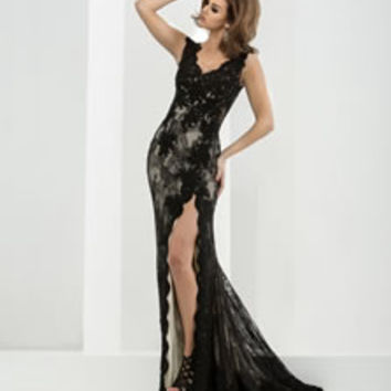 Jasz Couture 5663 Dress