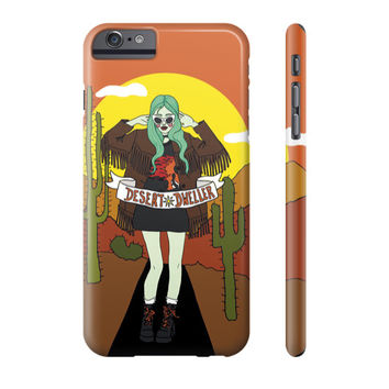 Desert Dweller 2.0 Phone Case