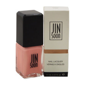 Nail Lacquer - Dolly Pink Nail Polish JINsoon